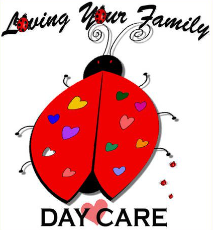 Loving your family Daycare